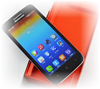 Smartfon Lenovo S650