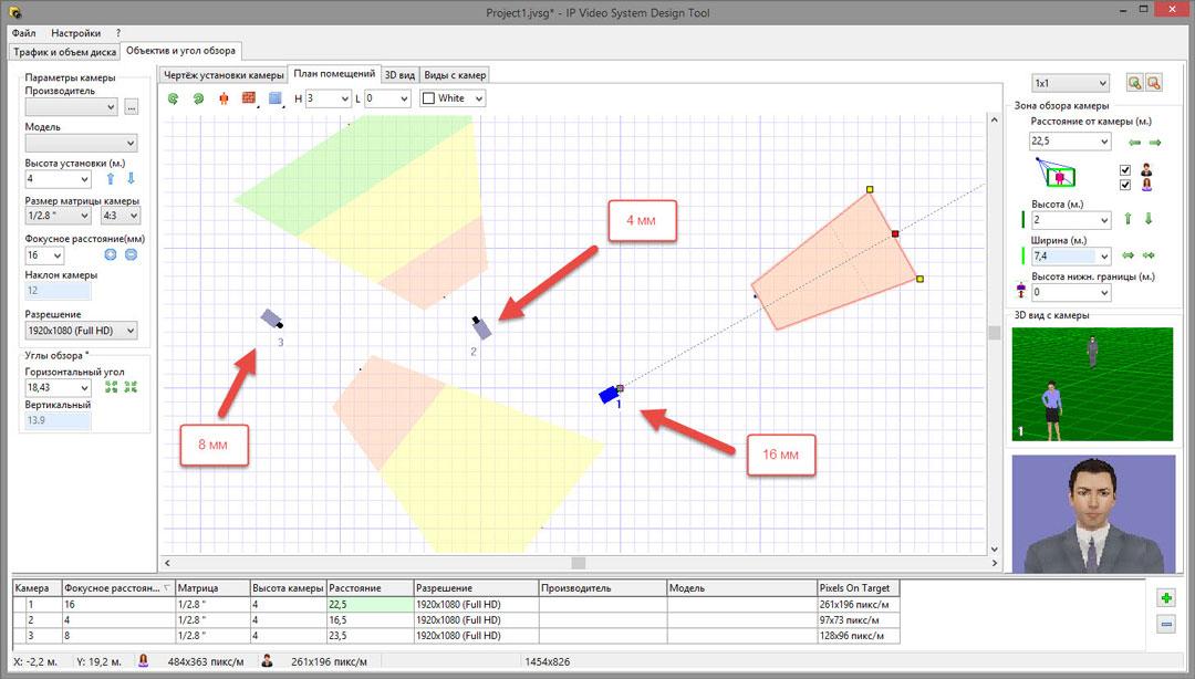 IP Video System Design Tools