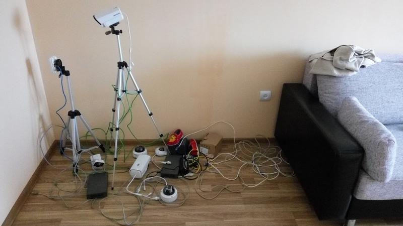 Ivideon Server - поддерживает китайские камеры