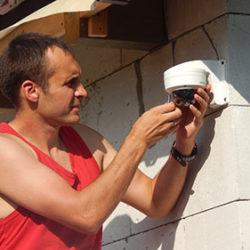 Выбор организации-установщика системы видеонаблюдения