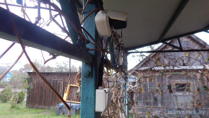 Подключение WiFi камеры