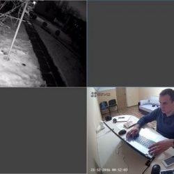 Обзор программы для видеонаблюдения — Ezviz Studio