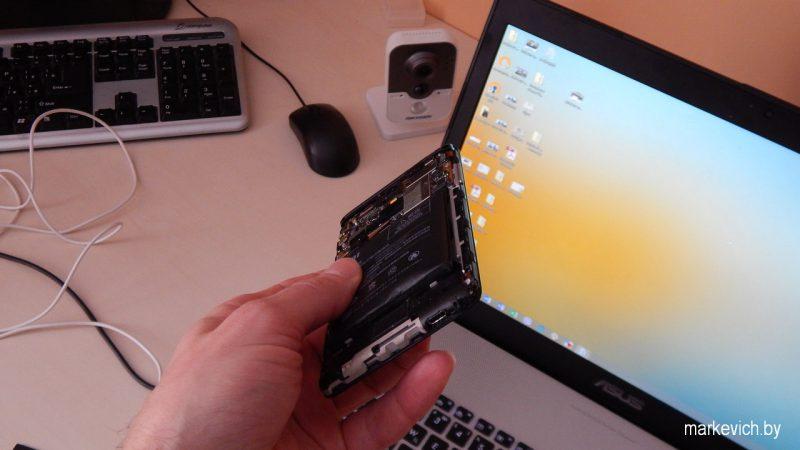 Xiaomi Note 3 - АКБ