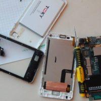Ремонт телефонов в Минске — замена плат, прошивка