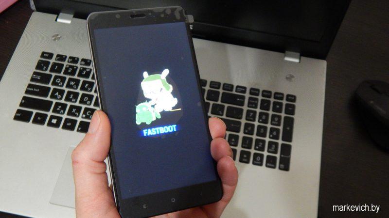 Ремонт телефона Xiaomi