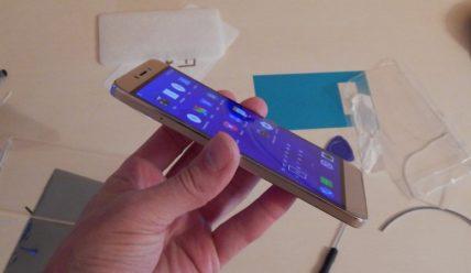 Замена АКБ в смартфоне LeTV 1S x500 (LeEco)