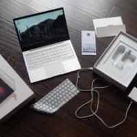 Как получить кэшбэк с заказа на Aliexpress на примере Mi Book Air