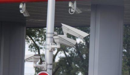 Лучший уличный POE термокожух для камер видеонаблюдения