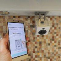 Wi-Fi камера Xiaomi XiaoFang: плюсы и минусы