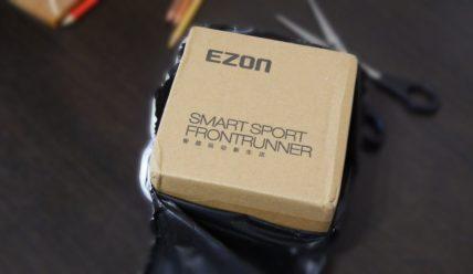 GPS часы для бега с Bluetooth пульсометром Ezon G3