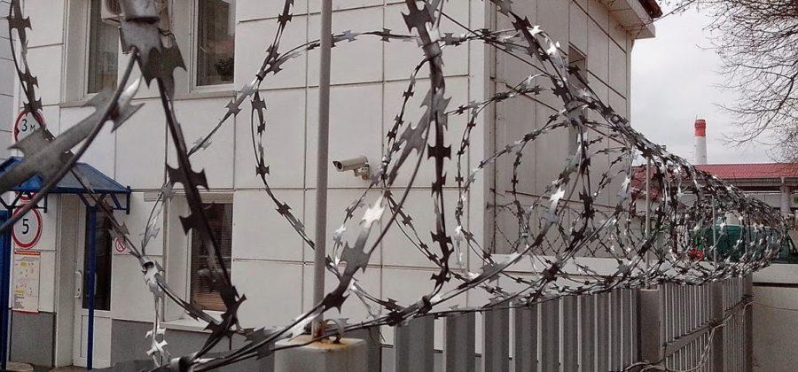 Проектирование систем охраны по РД Департамента охраны