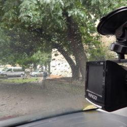 Кронштейн для видеорегистратора Papago P0