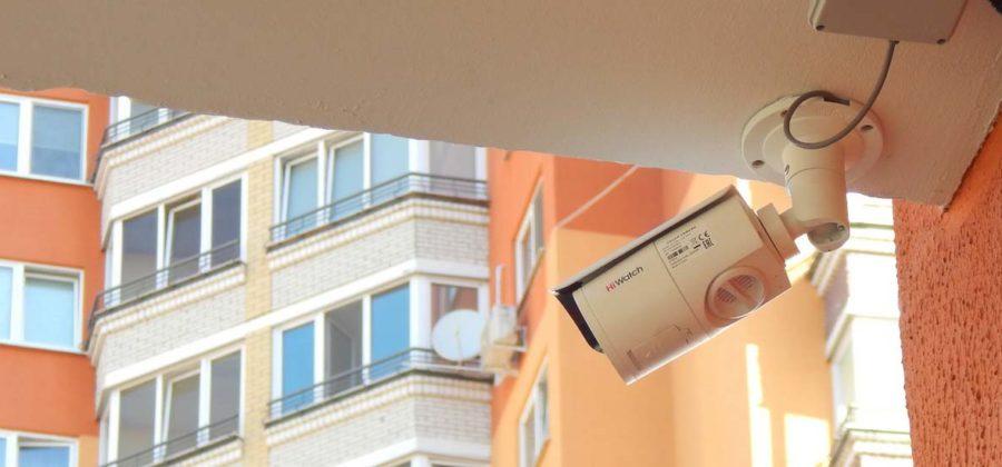 Схемы подключений и сравнение стоимости недорогих комплектов видеонаблюдения HiWatch