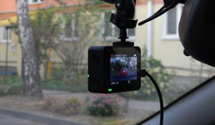 Видеорегистратор Ezviz S2