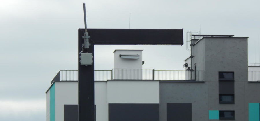 Расчёт стоимости использования уличных Wi-Fi точек доступа
