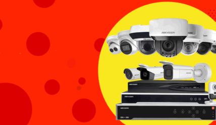 Магазин видеонаблюдения на Aliexpress