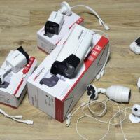 Обзор IP камеры HiWatch DS-I200 (C) — 2,8 мм, 2 Мп, 1/2.7″