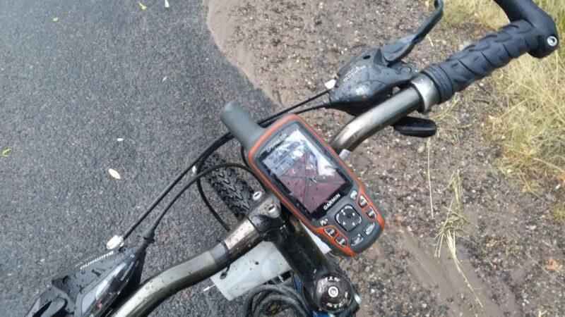 GPS-навигатор Garmin GPSmap 62S