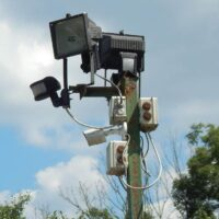 Требования к времени автономной работы системы видеонаблюдения от ИБП