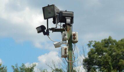 Требования к времени автономной работы системы видеонаблюдения от источника бесперебойного питания