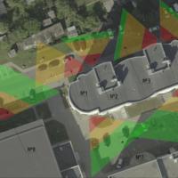 Стоимость обслуживания видеонаблюдения в многоквартирном доме
