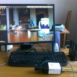 IP видеокамера Everfocus EAN2350 и бесплатное ПО PowerFocus