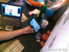 Ainol Elf 2 - Skype
