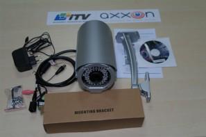 IP камера Yudor YUC-H766R-30