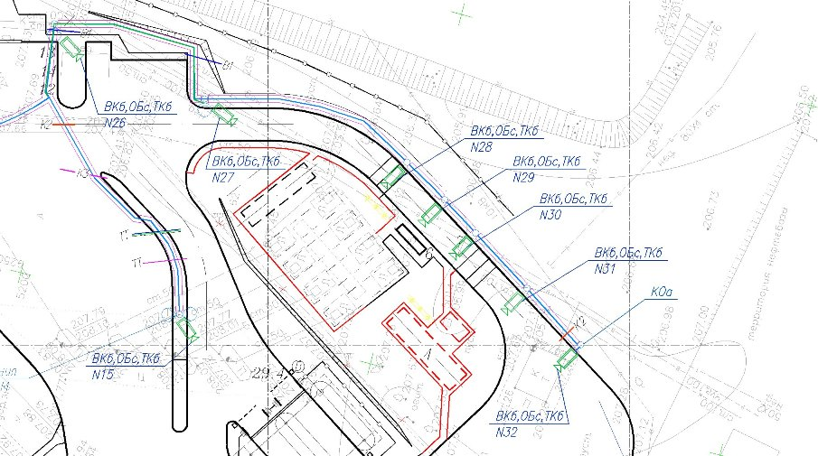Технология изготовления гнутых фасадов МДФ 262