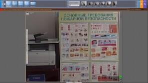 Тест IP видеокамер на FPS Yudor YUC-H766R-30