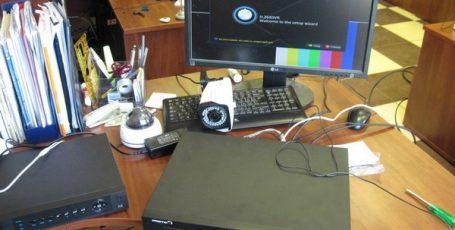 Онлайн видеонаблюдение для многоквартирного дома