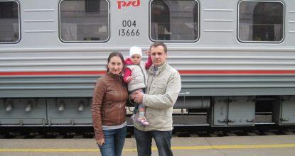 Мой отпуск: поездка в Батырево и Казань