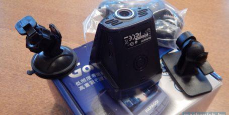 Видеорегистратор Papago GS320