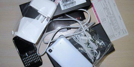 Дешевые китайские телефоны от CUBOT и TOOKY