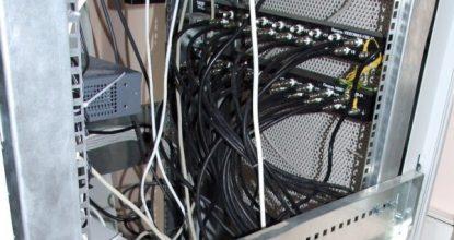 Обоснование применения панели Videomax с защитой видеосигнала