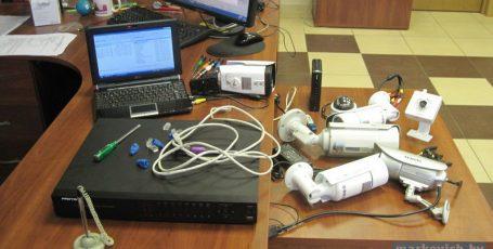Выбор камеры видеонаблюдения для дома