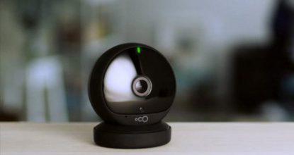 Заказ домашней WiFi камеры с SD картой и облаком — Oco 2