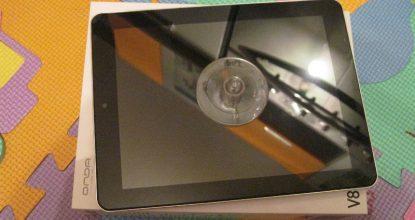 Ремонт экрана планшета Onda V812