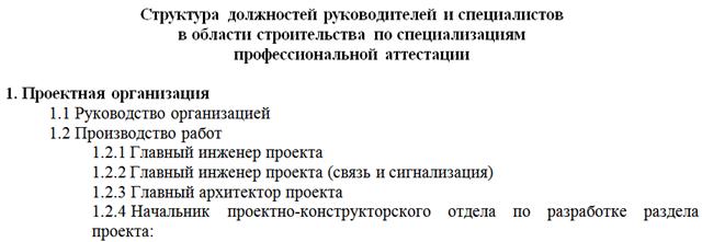 гостей руководящие должности в строительстве список деревне Василёво