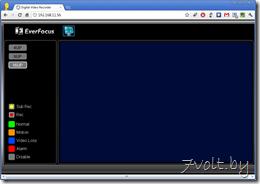 Просмотр видео через Chrome невозможен