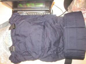 Недорогой слинг-рюкзак