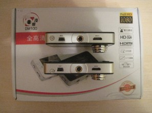 Видеорегистратор K6000 и DM100
